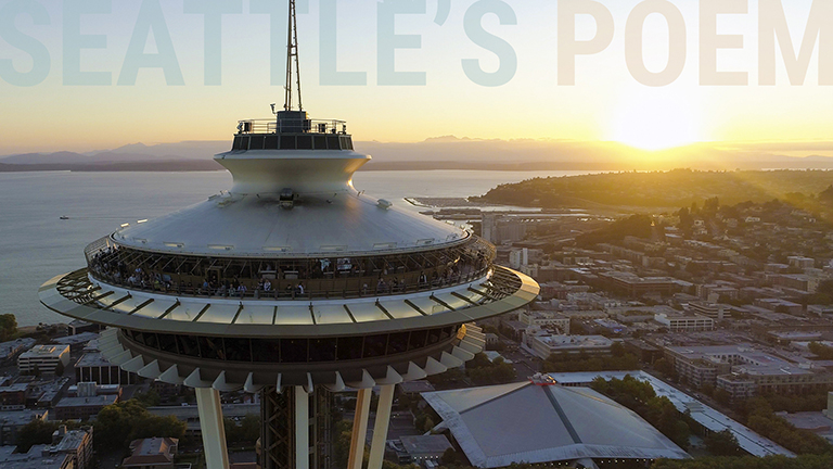 Seattle's Poem